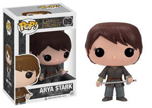 Arya Stark Funko Pop! Game of Thrones