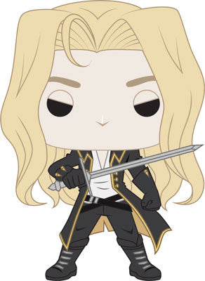 Castlevania Funko Pop! Animation Bundle