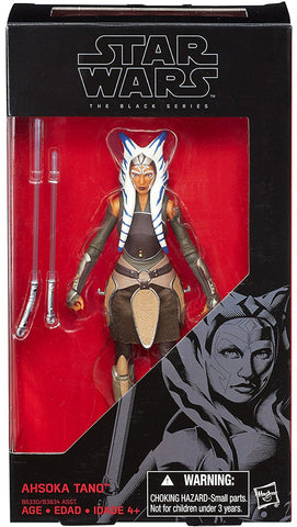 Ahsoka Tano Star Wars Black Series 6-Inch