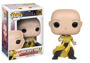 Ancient One Doctor Strange Funko Pop