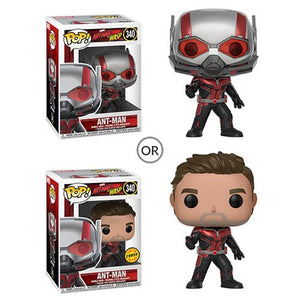 Ant-Man Funko Pop! Marvel
