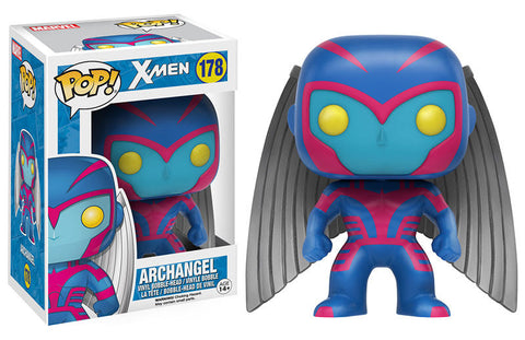 Archangel Funko Pop! Marvel Classic X-Men