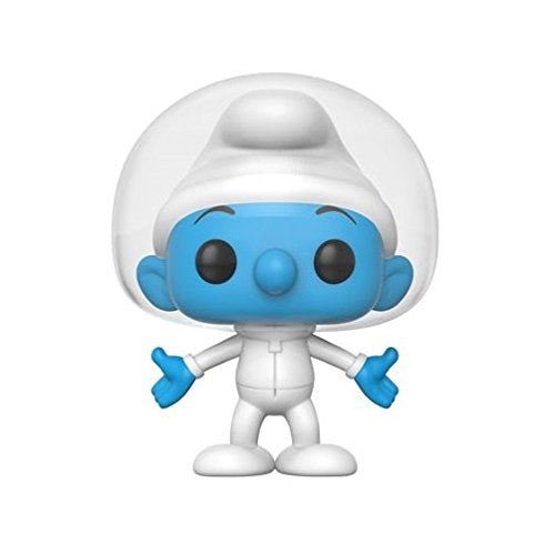 Astro Smurf Funko Pop! Animation Smurfs