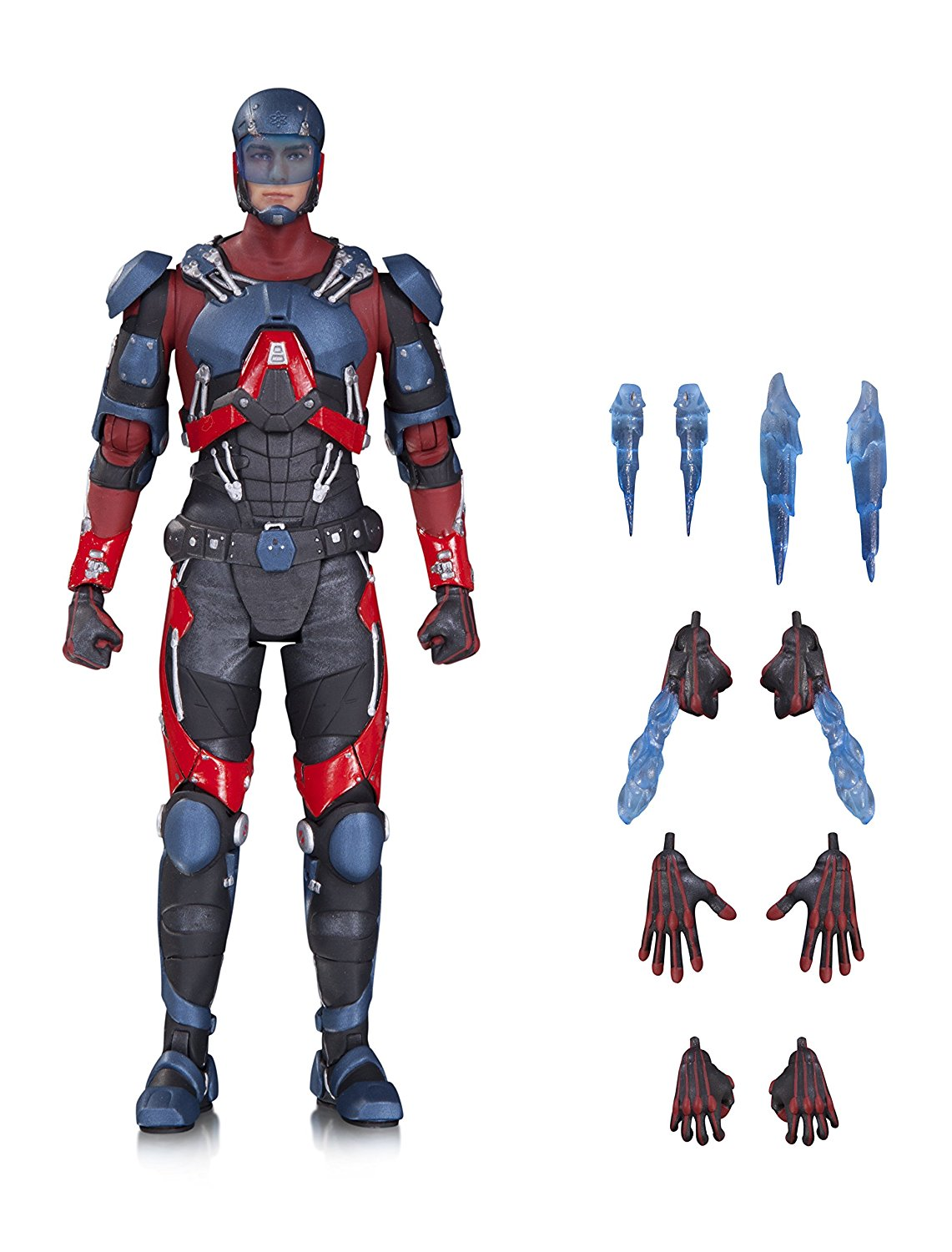 Atom DC Legends of Tomorrow Action Figure