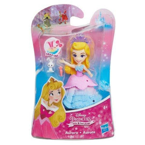 Aurora Disney Princess Little Kingdom Snap-Ins