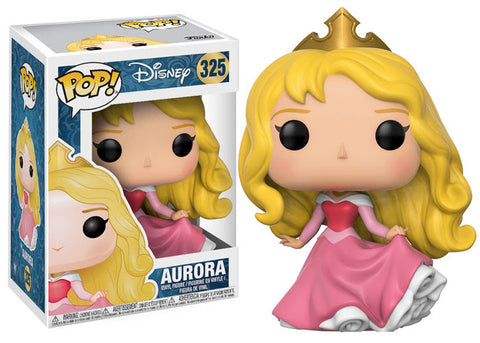 Aurora Funko Pop! Disney Sleeping Beauty