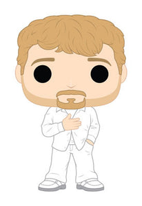 Brian Littrell Funko Pop Rocks Backstreet Boys
