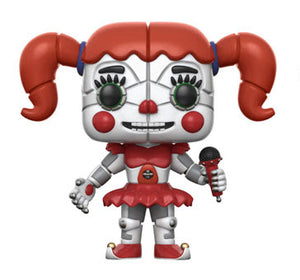 Baby Funko Pop! Games Five Nights at Freddy's Sister Location