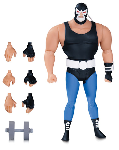 Bane Batman the Animated Series Action Figure