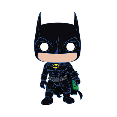 Batman 1995 Funko Pop Heroes