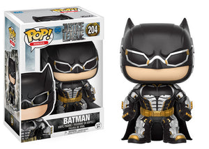 Batman Funko Pop! Justice League Movie