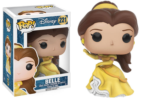 Belle Funko Pop! Disney Princess