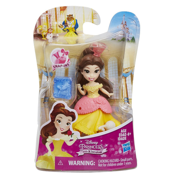 Belle Disney Princess Little Kingdom Small Doll