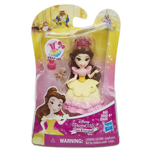 Belle Disney Princess Little Kingdom Doll
