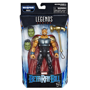 Beta Ray Bill Marvel Legends 6-Inch Action Figure