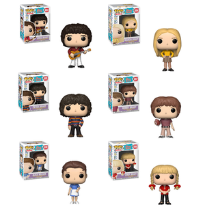 Brady Bunch Funko Pop! Television Bundle