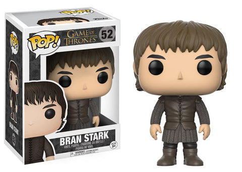 Bran Stark Funko Pop! Game of Thrones