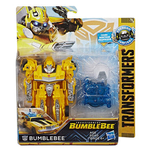 Camaro Bumblebee Transformers Energon Igniters Power Plus Series