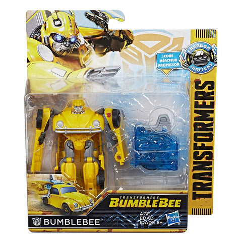 Bumblebee Transformers Energon Igniters Power Plus Series