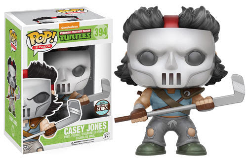 Casey Jones Teenage Mutant Ninja Turtles Funko Pop! Specialty Series