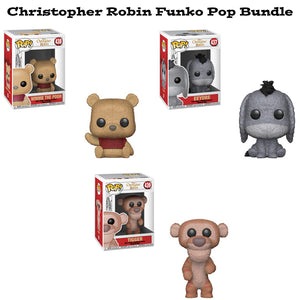 Christopher Robin Funko Pop! Disney Bundle