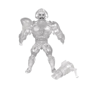 Crystal Man-At-Arms Masters of the Universe 5.5-Inch Action Figure