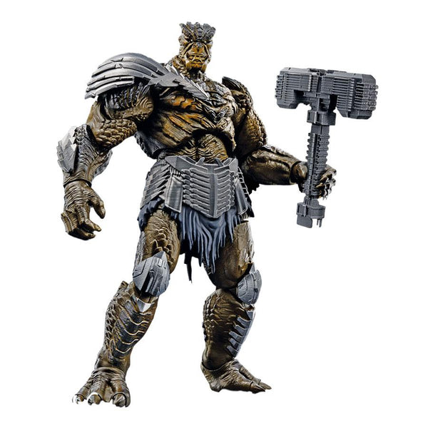 Cull Obsidian Marvel Legends Build-A-Figure