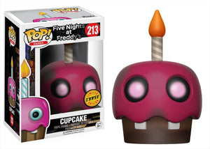 Cupcake Chase Funko Pop! Games Five Nights at Freddy's