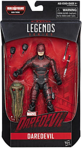 Daredevil Marvel Legends Action Figure Man-Thing Wave