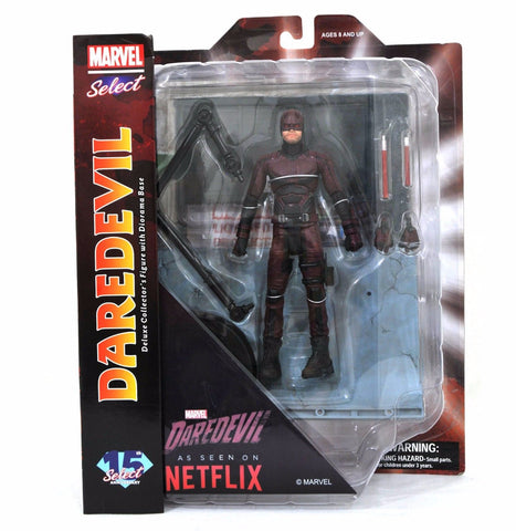 Daredevil Marvel Select Action Figure