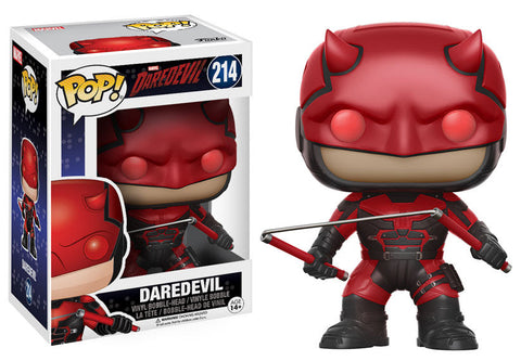 Daredevil Funko Pop! Marvel Not Mint