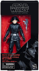 Death Star Trooper Star Wars Black Series 6 Inch Figure