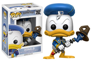 Donald Duck Funko Pop! Disney Kingdom Hearts