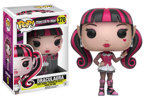 Draculaura Funko Pop! Monster High
