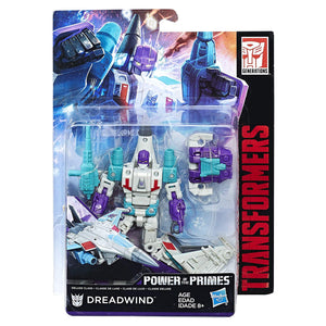 Dreadwind Transformers Generations Power of the Primes Deluxe Class