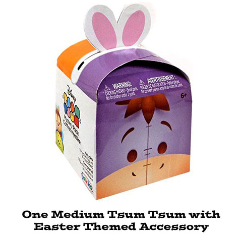 Easter Disney Tsum Tsum Mystery Pack Wave 2