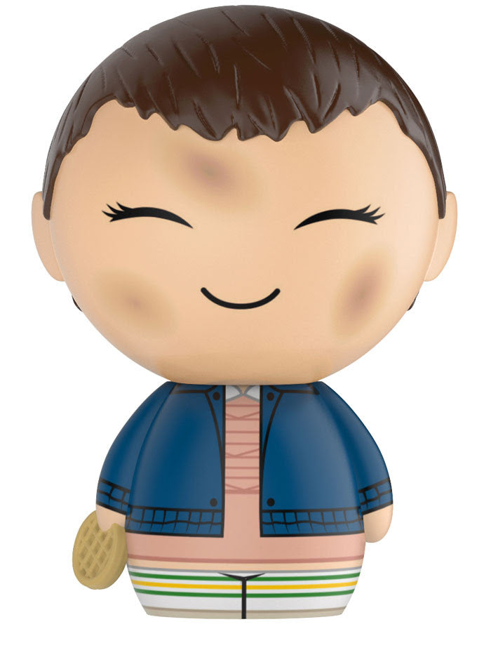 Eleven Funko Dorbz Stranger Things
