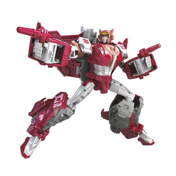 Elita-1 Transformers Generations Power of the Primes Voyager Class