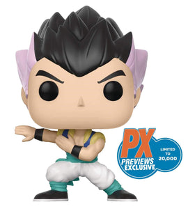 Gotenks Funko Pop! Animation Dragon Ball Super