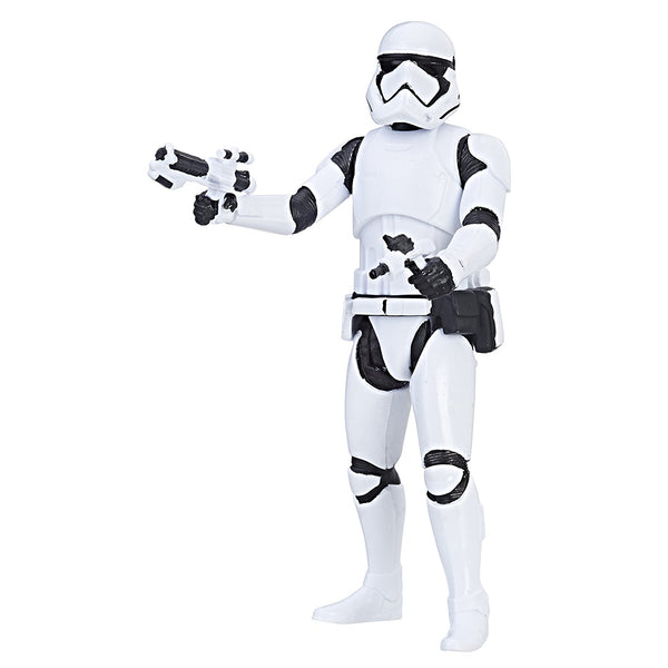 First Order Stormtrooper Star Wars The Last Jedi 3.75 Inch Figure