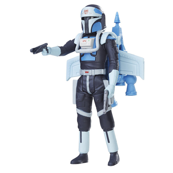 Fenn Rau Star Wars Rebels 3.75 Inch Figure