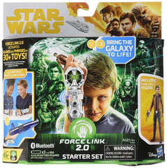 Solo A Star Wars Story Force Link Starter Set