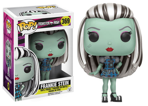 Frankie Stein Funko Pop! Monster High
