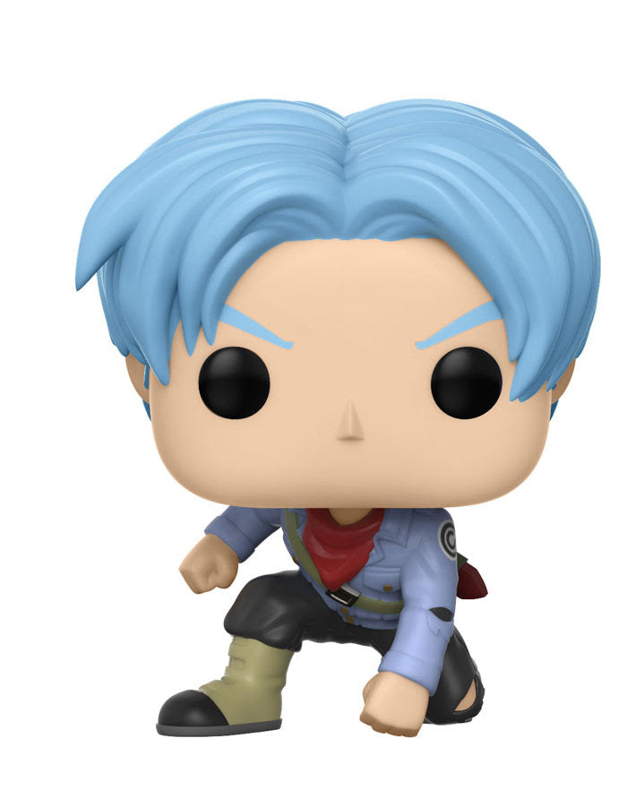 Future Trunks Funko Pop! Animation Dragon Ball Super