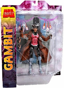 Gambit Marvel Select Action Figure