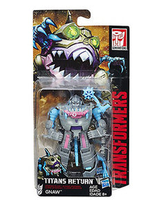Gnaw Transformers Generations Titans Return Legends Class