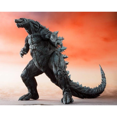 Godzilla Earth SH MonsterArts Godzilla: Planet of the Monsters Action Figure