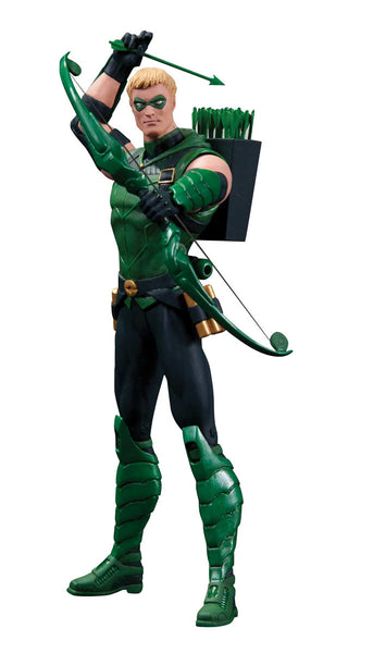 Green Arrow DC Comics New 52 Justice League Action Figure