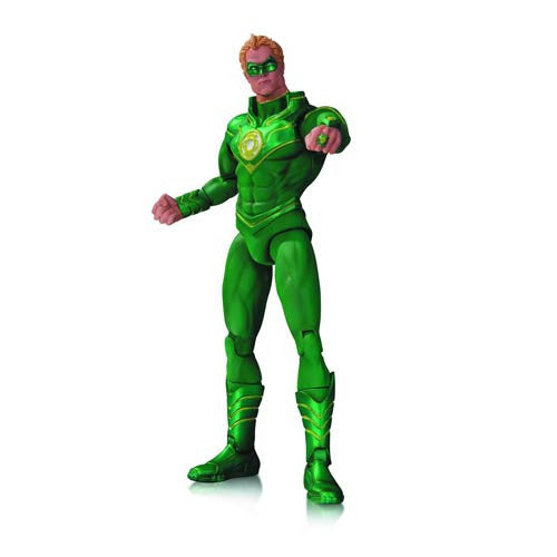 Green Lantern DC Comics New 52 Earth 2 Action Figure