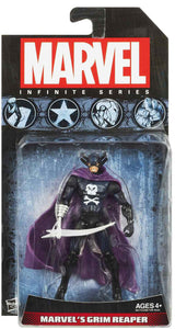 Marvel's Grim Reaper Marvel Infinite 3.75-Inch Action Figure